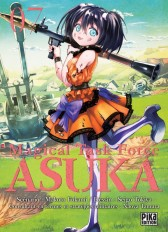 Magical Task Force Asuka T07