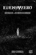 Edens Zero Chapitre 031