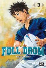 Full Drum T03