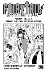 Fairy Tail - 100 Years Quest Chapitre 010