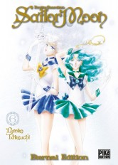 Sailor Moon Eternal Edition T06