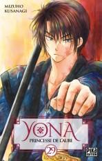 Yona, Princesse de l'Aube T29