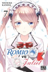 Romio vs Juliet T07