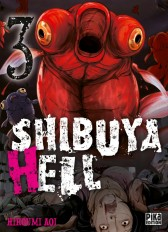 Shibuya Hell T03