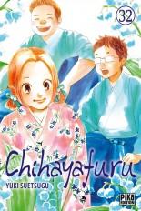 Chihayafuru T32