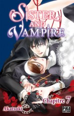 Sister and Vampire chapitre 07