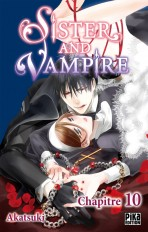 Sister and Vampire chapitre 10