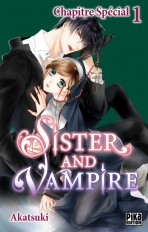 Sister and Vampire chapitre special 1