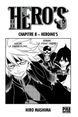 Hero's Chapitre 8