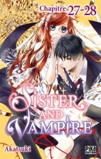 Sister and Vampire chapitre 27-28