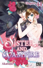 Sister and Vampire chapitre 44