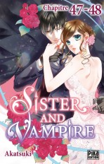 Sister and Vampire chapitre 47-48