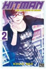 Hitman, Les coulisses du manga T02