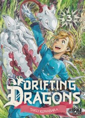 Drifting Dragons T03