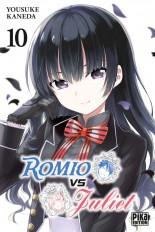 Romio vs Juliet T10