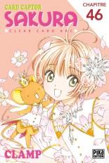 Card Captor Sakura - Clear Card Arc Chapitre 46