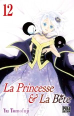 La Princesse et la Bête T12