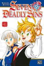 Seven Deadly Sins T41