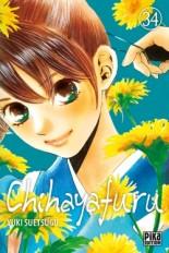 Chihayafuru T34