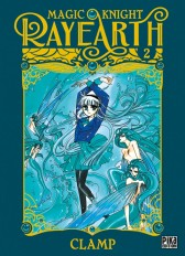 Magic Knight Rayearth T02