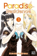 Paradise Residence T03