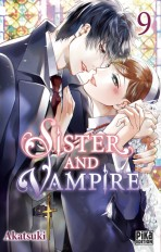 Sister and Vampire T09