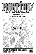 Fairy Tail - 100 Years Quest Chapitre 057
