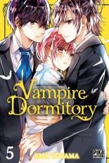 Vampire Dormitory T05