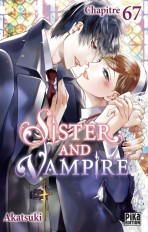 Sister and Vampire chapitre 67