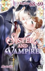 Sister and Vampire chapitre 68-69