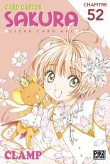 Card Captor Sakura - Clear Card Arc Chapitre 52