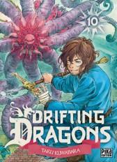 Drifting Dragons T10