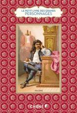 Le Petit Livre des grands personnages