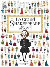 Le Grand Shakespeare illustré
