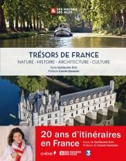 Trésors de France, des Racines et des Ailes