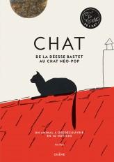Chat - De la déesse Bastet au chat néo-pop