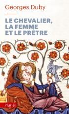 Le chevalier, la femme et le prêtre