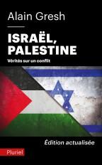 Israël, Palestine