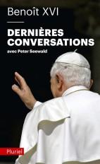 Benoît XVI, dernières conversations