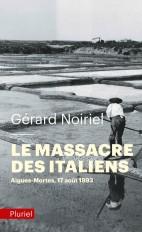Le Massacre des Italiens
