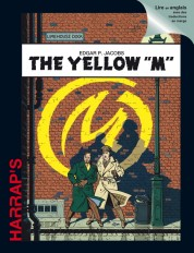 The Yellow M - Harrap's graphic Novel (Blake et Mortimer)