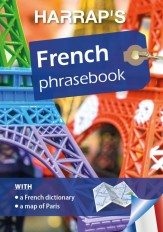 Harrap's French Phrasebook