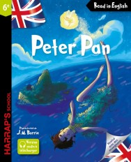 Harrap's Peter pan