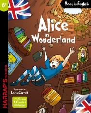 Harrap's Alice in Wonderland