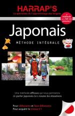 Harrap's méthode intégrale japonais - livre