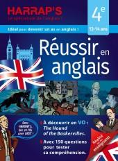 Réussir l'anglais en 4e