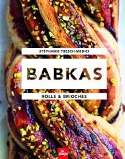 Babkas Rolls & Brioches