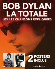 Bob Dylan, La Totale - 2 posters inclus