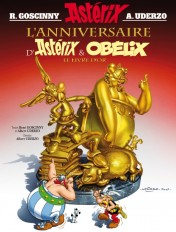 Asterix - L'Anniversaire d'Astérix et Obélix - n°34