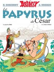 Astérix - Le Papyrus de César - N°36